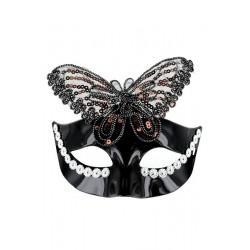 Masque Aida Noir