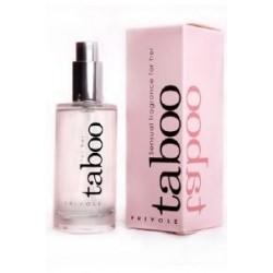 Parfum d'Attirance Taboo pour Elle