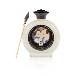 Shunga Peinture Corporelle Chocolat Blanc