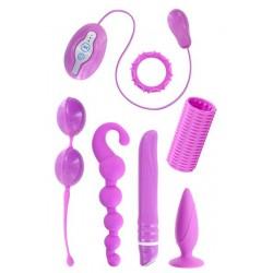 Coffret Aphrodisy 7 Toys