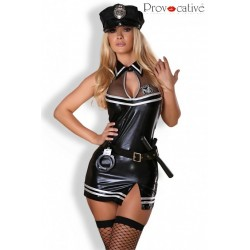 Officer Dress Costume Police