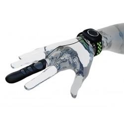 Touché Compact Finger Vibrator Doigt Vibrant Taille S