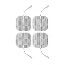 Boite de 4 électrodes love pads stimulation