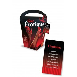 Erotique Pochette surprise pour le couple