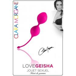 LoveGeisha Boules de Geisha Fuchsia