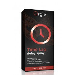 Time Lag Delay Gel Désensibilisant