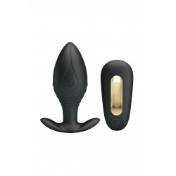 Plug anal USB Vibrant Royal