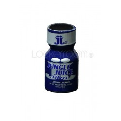 Jungle Juice Blue 10ml - Leather Cleaner