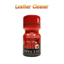 Amsterdam Special 10ml - Leather Cleaner