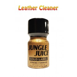 Jugle Juice Gold Label 10ml - Leather Cleaner
