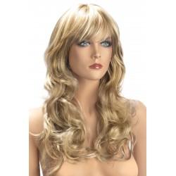 Perruque Zara Blond mèchés