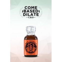CBD 03 Orange Leather Cleaner isopropyle 25ml