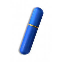 Inhalateur Leather Cleaner Bleu