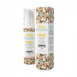 Massage Hot Gourmand Pina Colada 50Ml