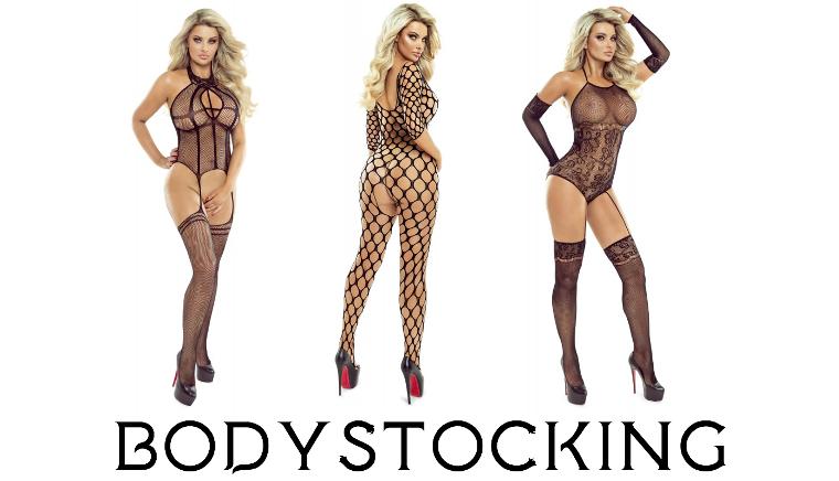 Bodystocking, Combinaison & Catsuit